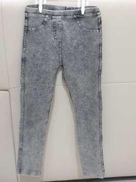 Celana legging Zara