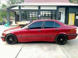 Dijual BMW E36 M50 VANOS