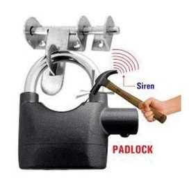 Alarm Lock - Cbe