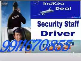 Required in airport security staff ground staff