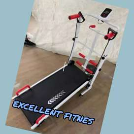 treadmill manual ID-101 5 fungsi G-84