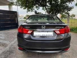 Honda City 1.5 V Manual, 2015, Diesel