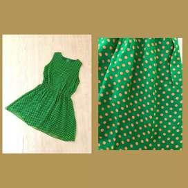 Berbagai macam dress,  shorts,  skirt,  blouse