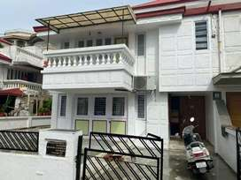 Bunglow available for company guest house and family
