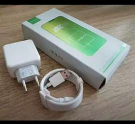 CHARGER OPPO F7, F9 ,F11 ORIGINAL