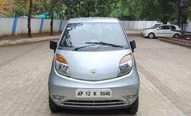 Tata Nano 2009-2011 Lx BSIV, 2010, Petrol
