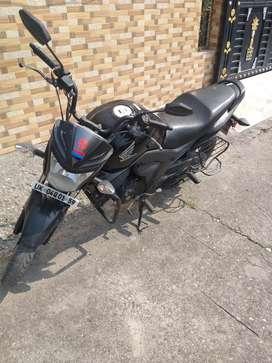 My bike honda CB triger . I buy 79000 rupees in 2013 from ramnagar .