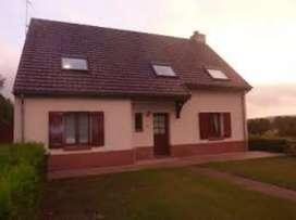 Want A small house in kallissery or pravinkoodu