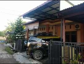 Dijual Cepat Rumah Daerah Kampung Lalang