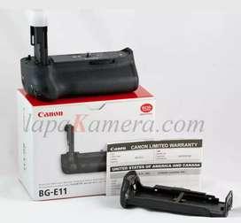 Baterai BG-E11 canon for 5D mark lll