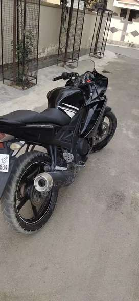 OK condition bike