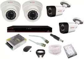 CCTV SALES&SARVICE