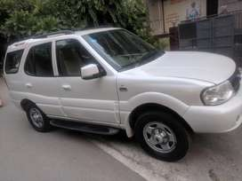 Tata Safari 4x4 GX DICOR 2.2 VTT, 2010, Diesel