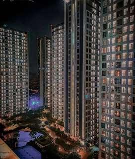 dijual or sewa Mtown residence gading serpong tower free full furnish