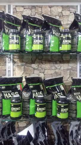 S.M Very High Protein Weight Gainer