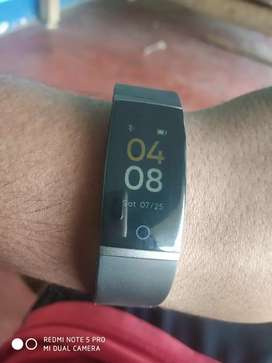 Real mi fit band ... very nice product
