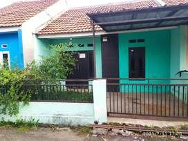 Dikontrakkan Rumah Minimalis Rancamanyar