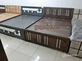 Queen size folding storage bed Model 0102