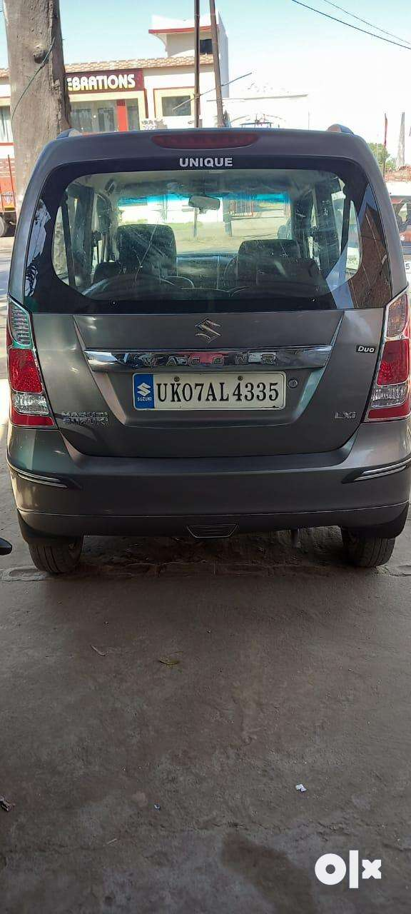 Fiat Others, 2011, LPG