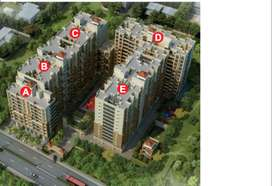 @Sale in GK Rose Aster at Punawale @ 2BHK-855 Sqft ₹ 43Lac's@
