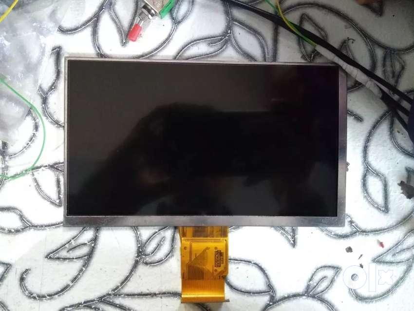 Tablet Display 0