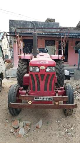 Mahindra DI 575 Tractor