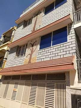 Nagarbhavi BDA complex near 30*40 GF2Bhk1F2F 3Bhk 118Lakhs