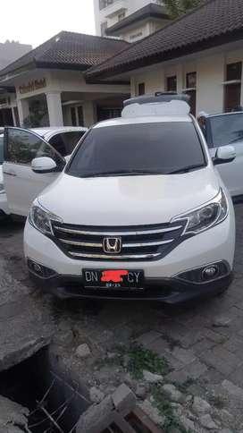 Honda Crv AT 2013