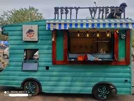 Food Truck (Brand New)