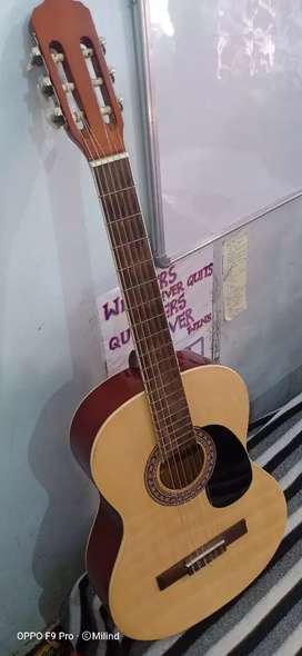 JIMM 38R CLASSICAL GUITAR