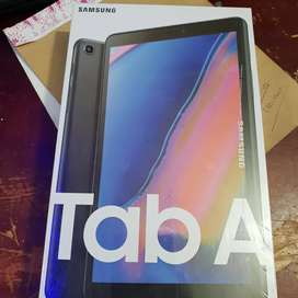 Samsung TAB A With S Pen New Packing
