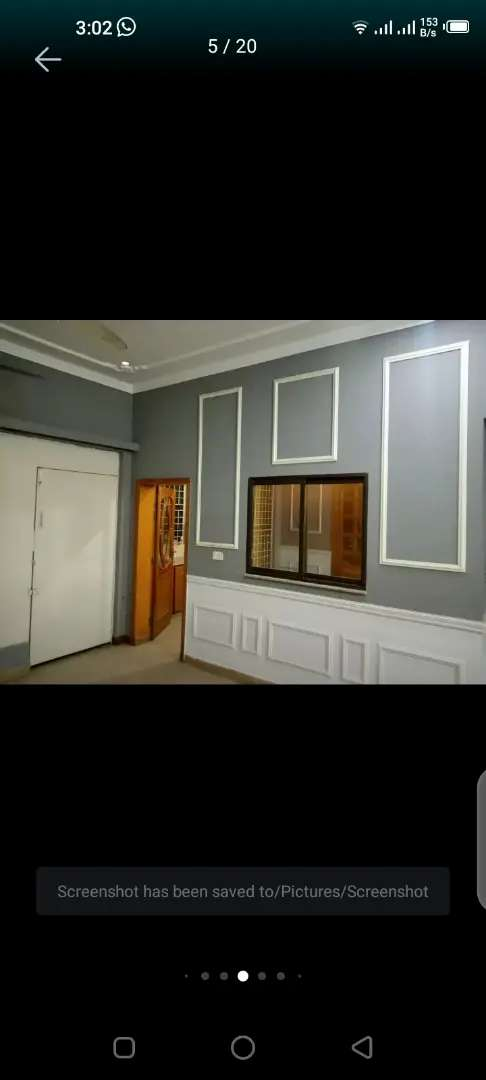 House for rent family + office use