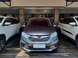 Honda Freed E PSD 2013 KM 60rb