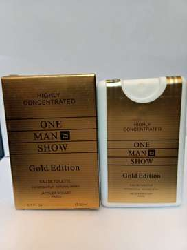 Branded Pocket perfumes for man and woman