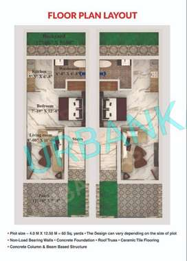 1BHK Apartment Sector 49