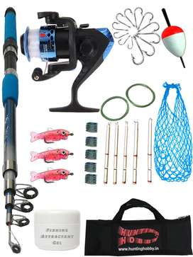 Complete Combo For Fishing