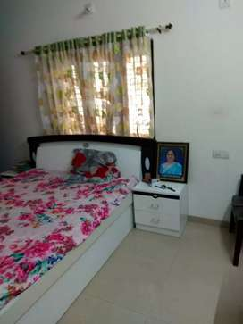 Beautifull 1 bhk +1BHK in full furnished condition Available for rent