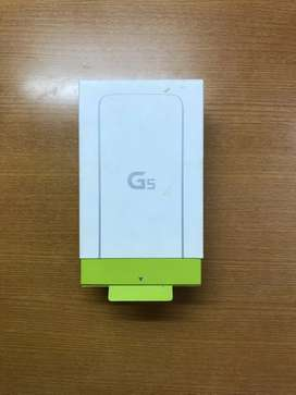LG G5 In mint condition