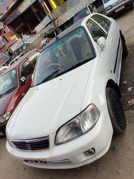 Honda City Zx ZX EXi, 2003, Petrol