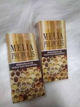 Propolis Melia sehat sejahtera 55ml original