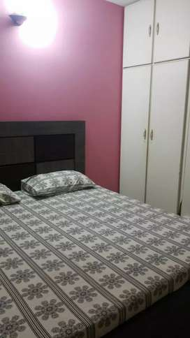 Fully Furnish Room Available