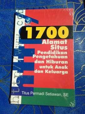 1700 alamat situs