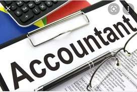 Accountant Trainee-Male