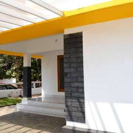 Elegant 3BHK Villa/Prime Location/Alluring look/Modern amenities/SAFE
