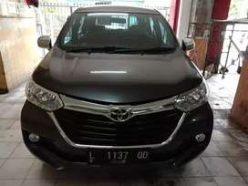 AVANZA GRAND NEW 1.3 G MANUAL 2018 GREY #DP RINGAN#ENDANG
