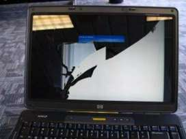 Beli Laptop notebook bekas minus hang restart Rusak bisa dijemput/Cod