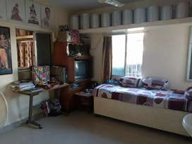 1BHK flat with very good condition