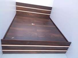 Bed wardrobe Almari