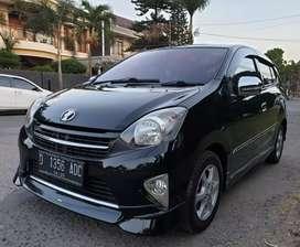 Toyota Agya G trd metic 2014 istimewa dp minim 25jt