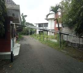 Dijual tanah industri utk pabrik gudang tambak aji dkt kiw Semarang